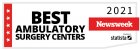 America's Best Ambulatory Surgery Centers